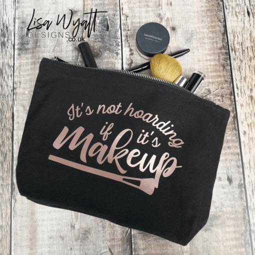 Full Make Up Bag